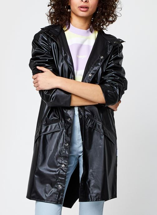 Kleding Accessoires Long Jacket F