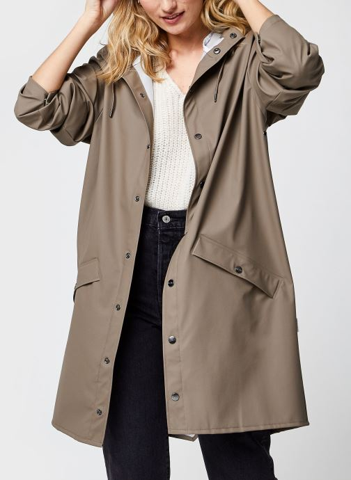 Veste imperméable - Long Jacket F