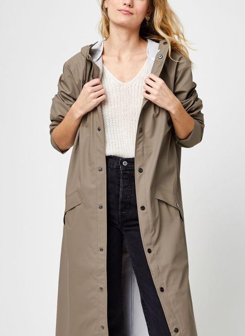 Veste imperméable - Longer Jacket F
