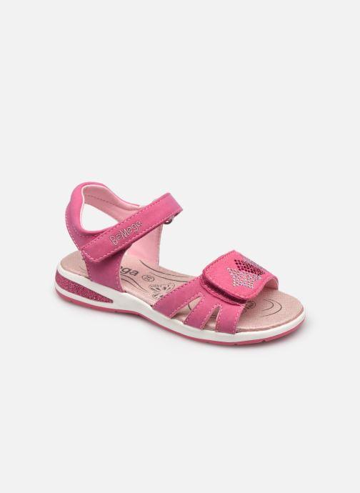 Sandalen I Love Shoes SUBLIME Roze detail