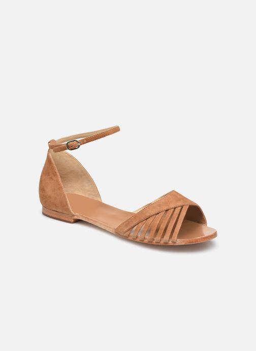Sandalen Damen Luiz
