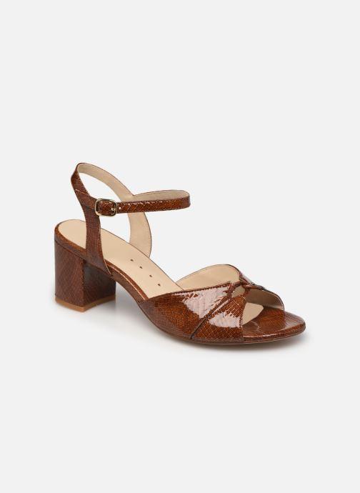 Sandales et nu-pieds Femme Toni