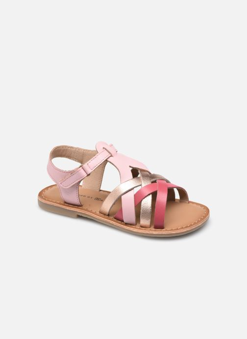 Sandales et nu-pieds Enfant KOEUR LEATHER