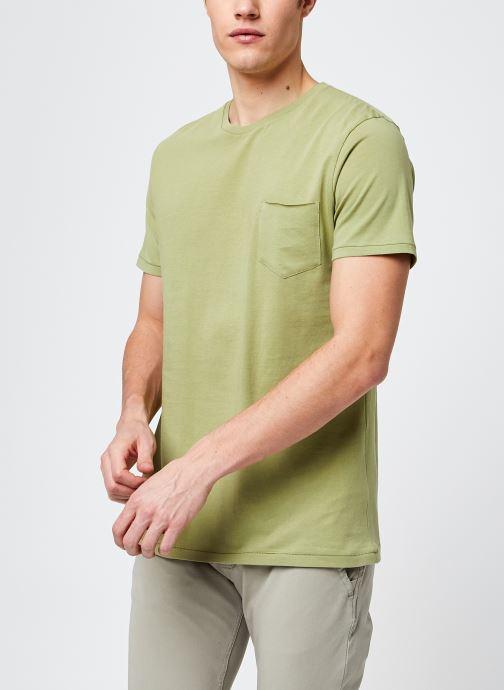 Vêtements Accessoires T-Shirt Alder Poche