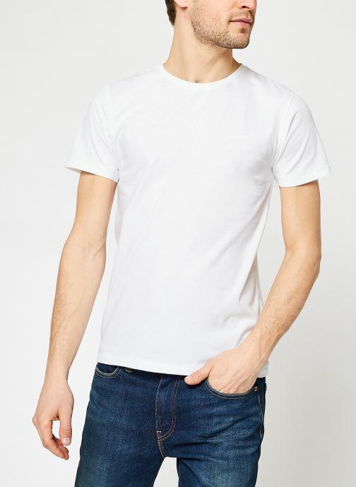 Vêtements Accessoires T-Shirt Alder Pack 2