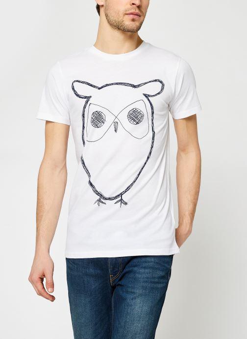 Vêtements Accessoires T-Shirt Alder Chouettes Pack 2