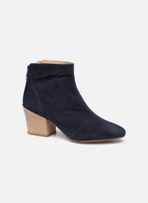 Stiefeletten & Boots Georgia Rose Natava blau detaillierte ansicht/modell