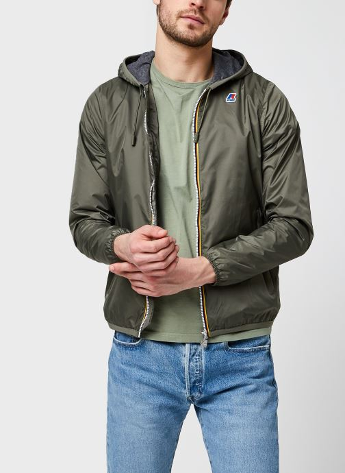 Tøj Accessories Veste imperméable - Jacques Nylon Jersey Homme