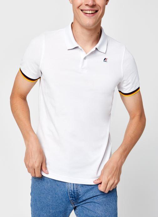 Vêtements Accessoires Vincent Contrast Homme