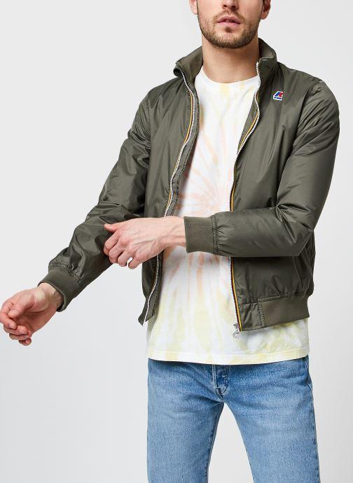 Vêtements Accessoires Amaury Nylon Jersey Homme