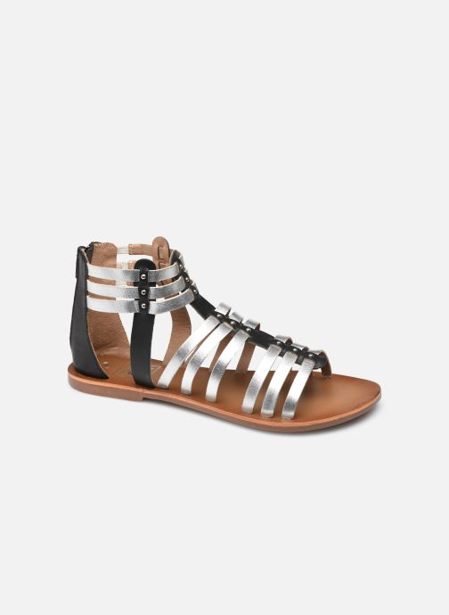 Sandalen Damen KASSIA LEATHER