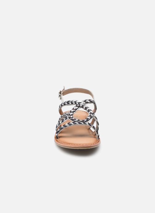 Sandalen I Love Shoes KENDAL LEATHER Blauw model