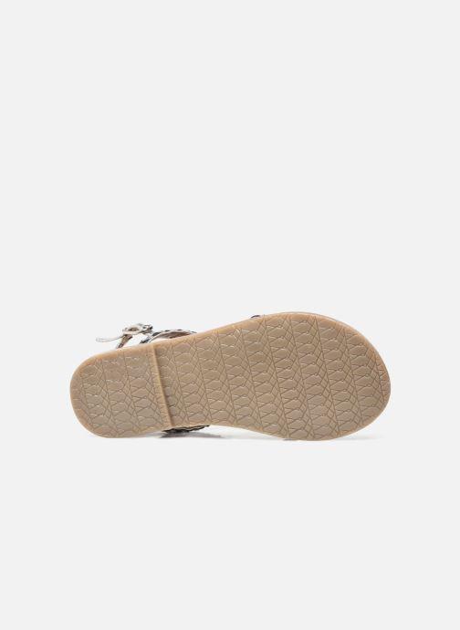 Sandalen I Love Shoes KENDAL LEATHER Blauw boven