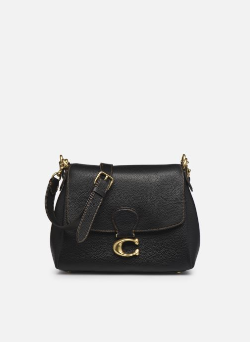 Sacs à main Coach May Shoulder Bag Noir vue détail/paire