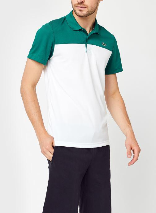Vêtements Accessoires Polo MC DH0787
