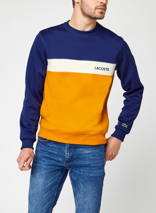 Vêtements Accessoires Sweatshirt ML Lacoste SH0058
