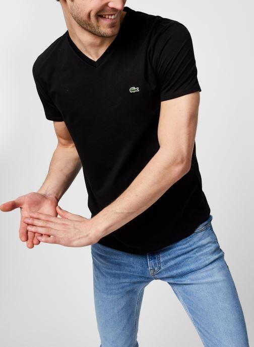 Tee-Shirt Classique MC TH6710