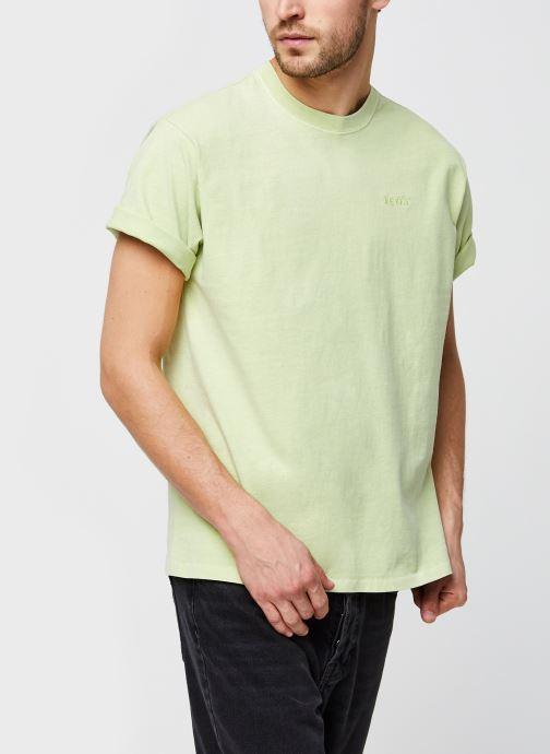 T-shirt - Levi'S Vintage Tee Shadow