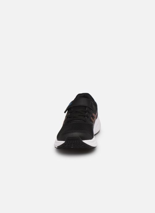 Sportschuhe Asics JOLT 3 PS schwarz schuhe getragen