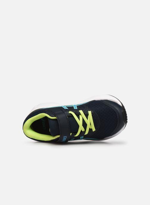 Chaussures de sport Asics JOLT 3 PS Bleu vue gauche