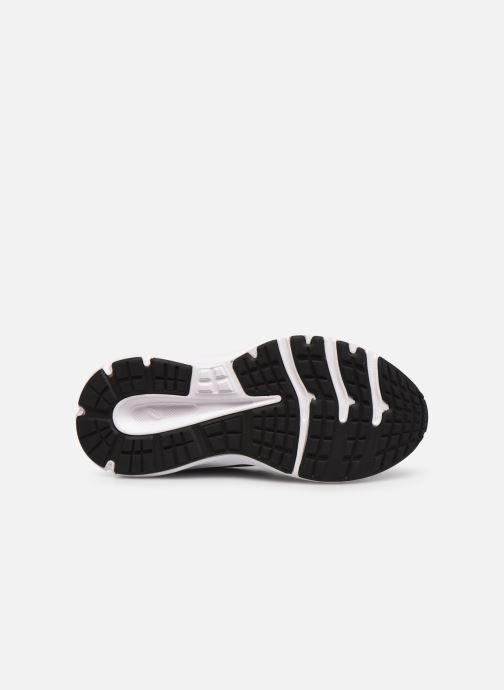 Chaussures de sport Asics JOLT 3 PS Bleu vue haut
