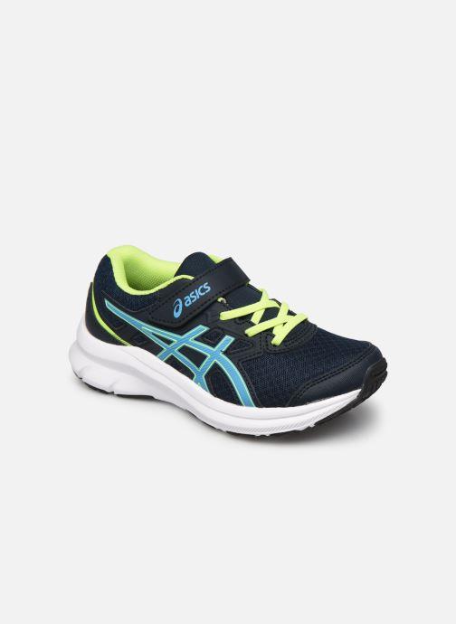 Chaussures de sport Asics JOLT 3 PS Bleu vue détail/paire