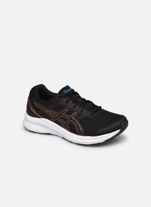 Chaussures de sport Asics JOLT 3 GS Noir vue détail/paire