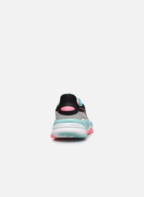 Deportivas Puma Rs2K Messaging W Multicolor vista lateral derecha