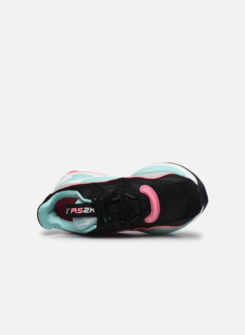 Deportivas Puma Rs2K Messaging W Multicolor vista lateral izquierda