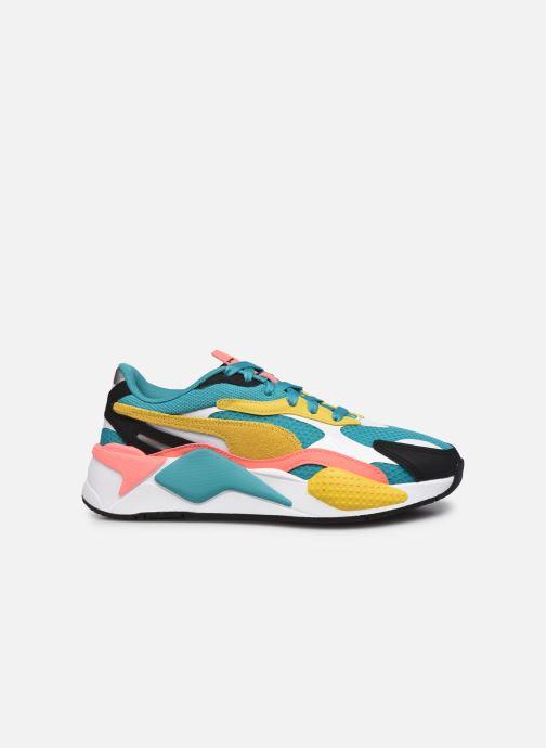 Sneakers Puma Rsx3 Exotica Multicolore immagine posteriore