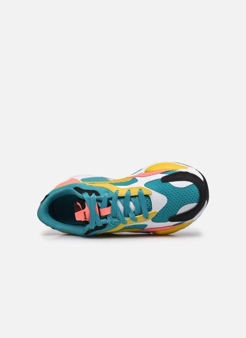Sneakers Puma Rsx3 Exotica Multicolore immagine sinistra