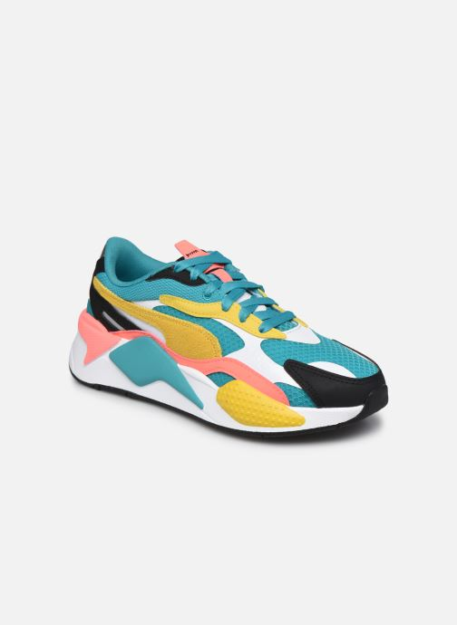 Sneakers Puma Rsx3 Exotica Multicolore vedi dettaglio/paio