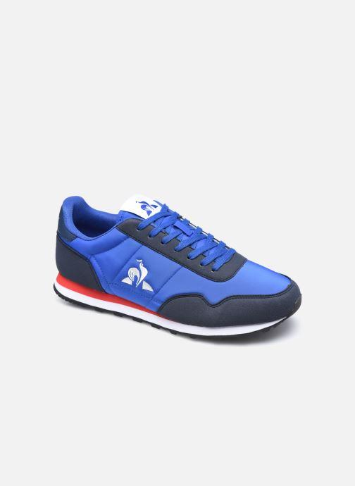 Sneakers Le Coq Sportif Astra Retro Azzurro vedi dettaglio/paio