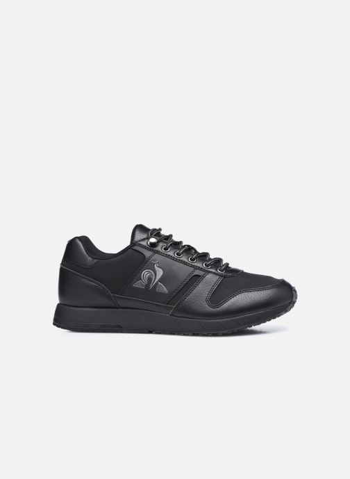 Sneakers Le Coq Sportif Jazy Classic Automne Nero immagine posteriore