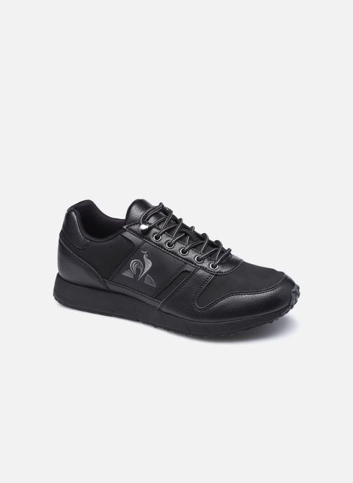 Sneakers Le Coq Sportif Jazy Classic Automne Nero vedi dettaglio/paio