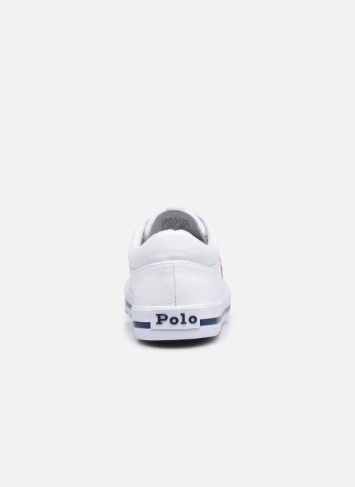 Sneakers Polo Ralph Lauren Elmwood Bianco immagine destra