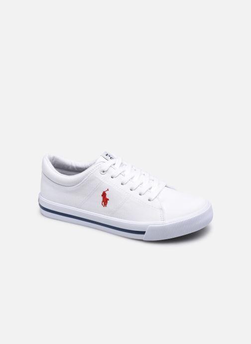 Sneakers Polo Ralph Lauren Elmwood Bianco vedi dettaglio/paio