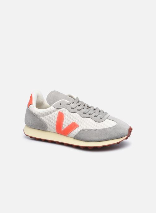 Sneakers Veja RIO BRANCO HEXAMESH M Grigio vedi dettaglio/paio
