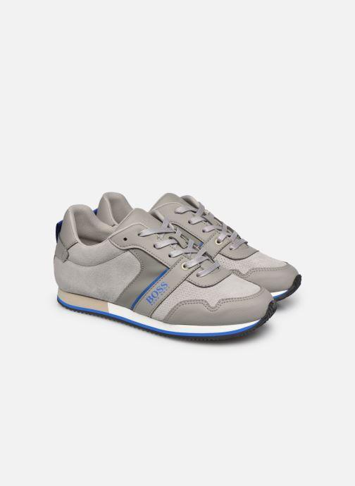 Sneaker BOSS J29253 grau 3 von 4 ansichten