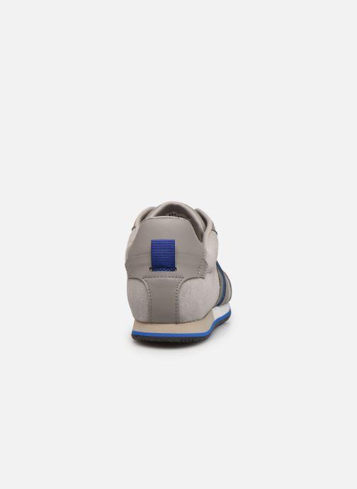 Sneaker BOSS J29253 grau ansicht von rechts