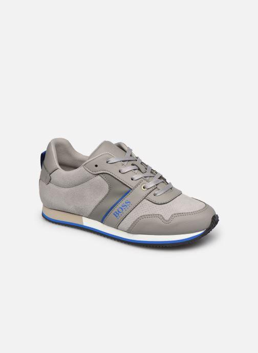 Sneaker BOSS J29253 grau detaillierte ansicht/modell