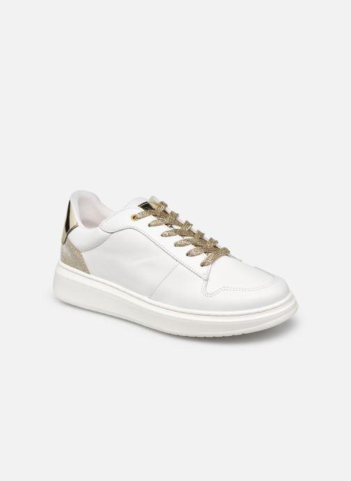 Sneaker BOSS J19054 weiß detaillierte ansicht/modell