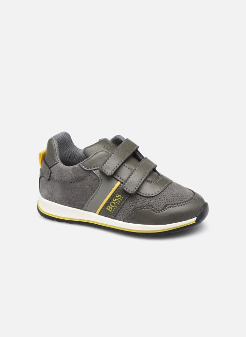 Sneaker BOSS J09148 grau detaillierte ansicht/modell