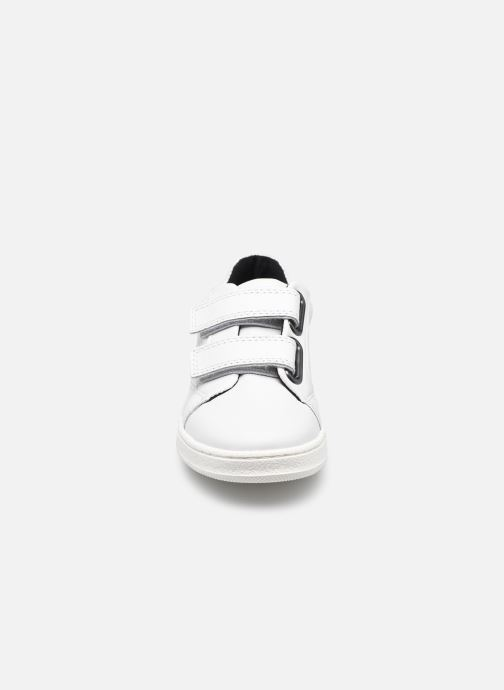 Sneakers BOSS J09146 Wit model