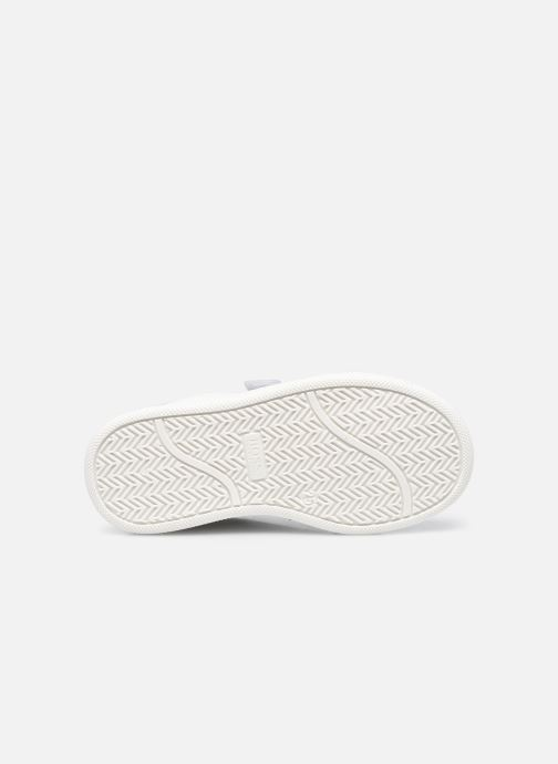 Sneakers BOSS J09146 Wit boven