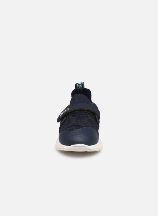 Sneakers BOSS J09151 Blauw model