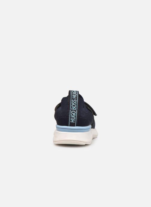 Sneakers BOSS J09151 Blauw rechts