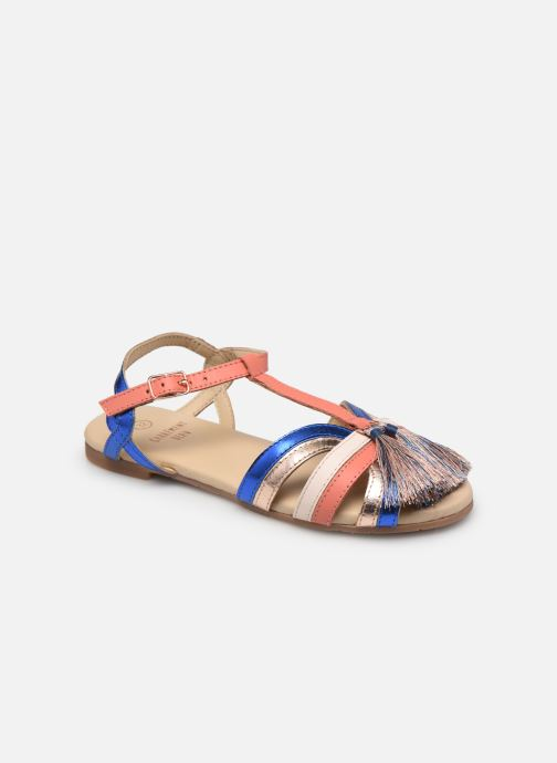 Sandales et nu-pieds Enfant Sandales pompons