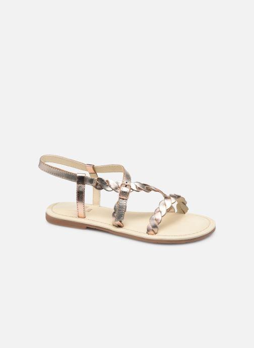 Sandales et nu-pieds Enfant Sandale croisées
