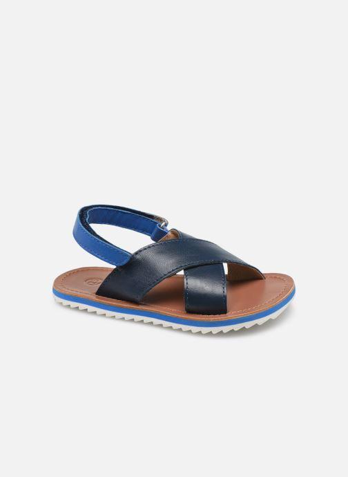 Sandales et nu-pieds Enfant Sandale croisée